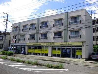 メゾン生田